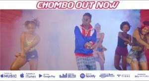 Video: Rayvanny – Chombo